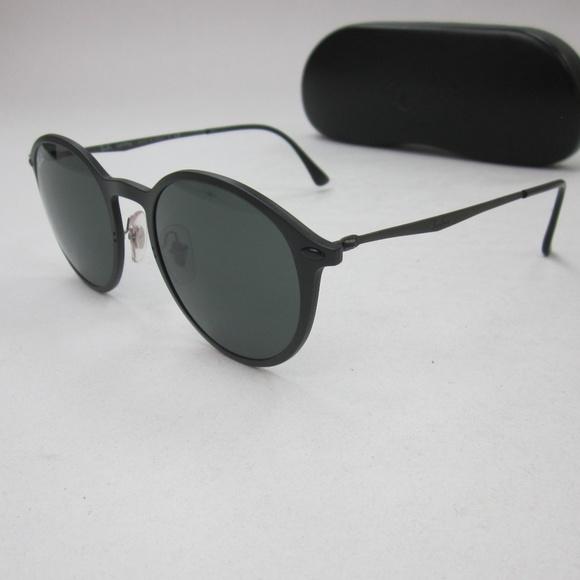 ef78341b17 RayBan RB4224 601-S 71 Unisex Sunglasses OLL823. M 5b4f9784c2e9fe424cb57c6e